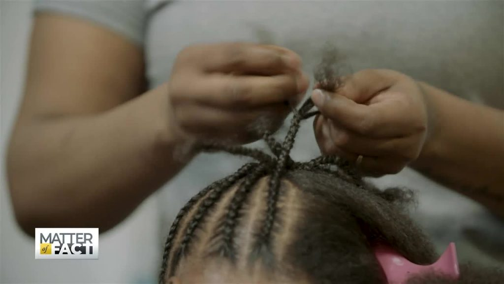 Rooting Out the Problem: California and New York City ban hair discrimination